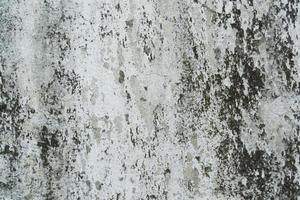 close-up de parede de gesso velho