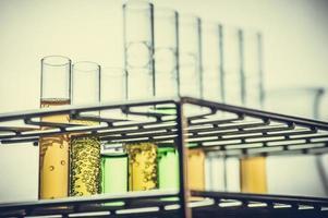 experimentos científicos e equipamentos de laboratório