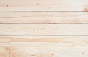 parede de textura de madeira e fundo do chão foto