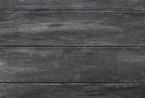 fundo escuro de textura de madeira velha foto