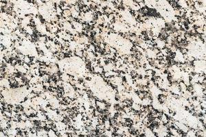 textura de uma superfície de granito foto