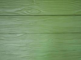 textura de madeira verde foto