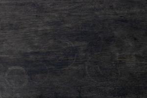 fundo de madeira escura foto