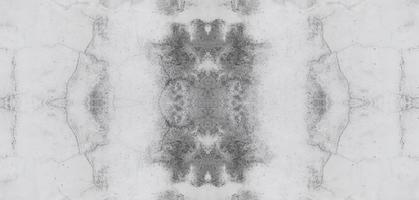 textura de parede de concreto branca para o fundo foto