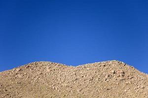 deserto dali na bolívia foto