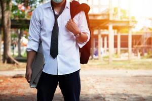 empresário asiático falhou ou chateado