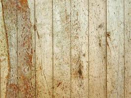 painel de ripas de madeira para fundo ou textura foto