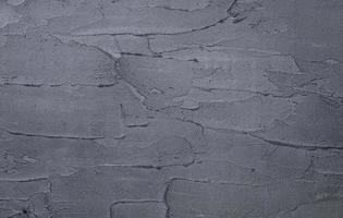 fundo de textura cinza rústica foto