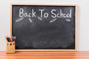 de volta às aulas e conceito de educação para aprender a melhorar as habilidades