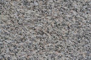 textura de uma superfície de pedra de granito foto