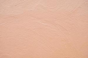 parede de concreto rosa ouro rosa