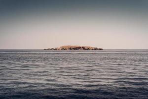 st. ilha george, chipre foto