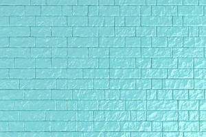 Ilustração 3D de uma parede verde foto