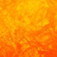 cimento laranja ou parede de concreto para plano de fundo ou textura foto