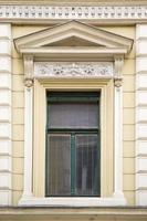 janela de timisoara, romênia foto