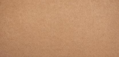 fundo de textura de papel pardo foto