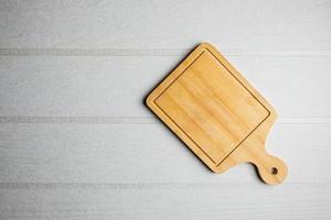 placa de corte com espaço de cópia