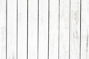 fundo de texturas de madeira branca foto