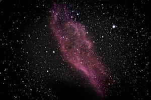 astrofotografia do himalaia