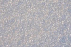 textura do solo coberto de gelo