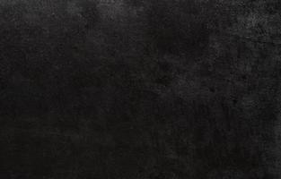 fundo de textura de pedra preta escura foto