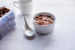 tigela de cereal