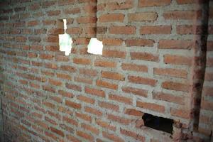 textura e fundo do pedreiro e parede de concreto
