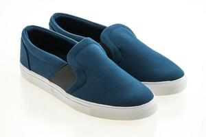 sapatos masculinos da moda foto