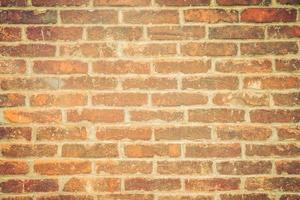 texturas de parede de tijolo de pedra velha foto