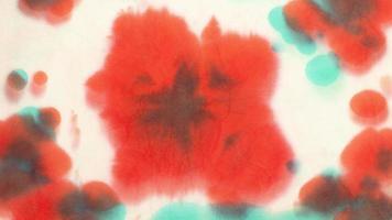 fundo de textura de tecido tie dye foto