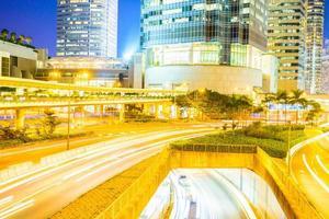centro financeiro de hong kong, china