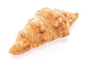 croissant de manteiga francesa