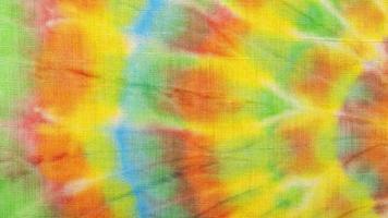 fundo colorido padrão tie-dye foto