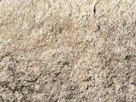 textura e fundo de rochas. fotografia da natureza. foto
