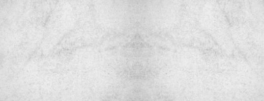 textura de parede de concreto branca foto