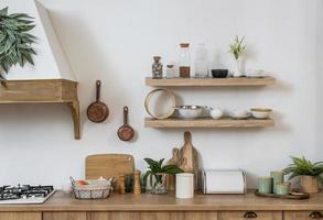 design moderno de cozinha foto