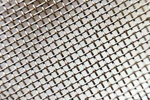 fundo de textura de superfície metálica áspera foto