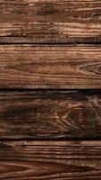 fundo de porta de madeira antiga vertical foto