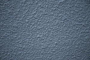 nova parede de cimento cinza foto