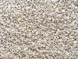 fundo de textura de comida de foto de estoque de carne de soja