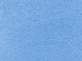 foto de estoque de fundo simples de textura de concreto azul velha