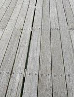 tábuas de madeira foto
