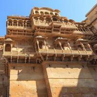 Jaisalmer Fort Rajasthan Índia foto