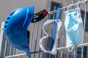 segurança e proteção ocupacional foto
