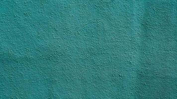 textura de parede de cimento azul textura áspera de fundo foto