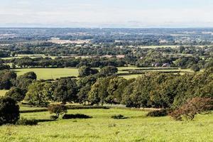 as fazendas de Lancashire foto