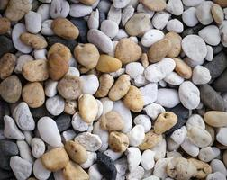 close up stone texture background foto