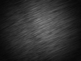 fundo de metal preto foto