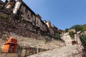 Bundi Fort Rajasthan Índia foto