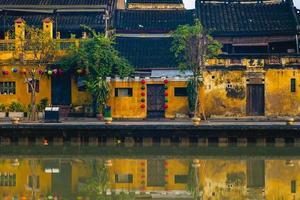 Tan ky house merchant Heritage House em Hoi An Vietnam foto